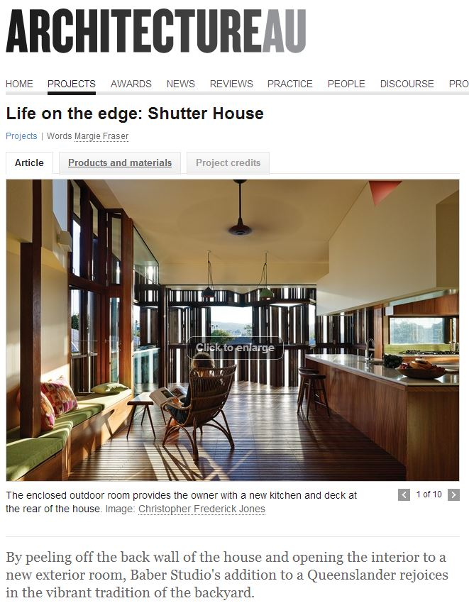 ArchitectureAU_Shutter House